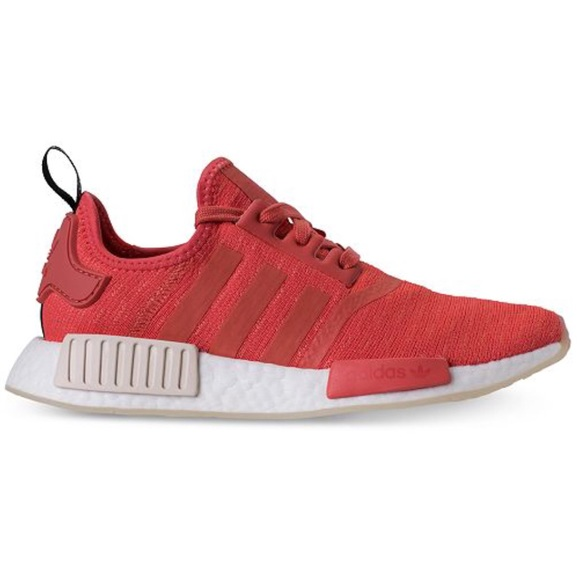 Adidas zapatos bnib NMD R1 poshmark zapatilla RedWhite - poshmark R1 a0c402